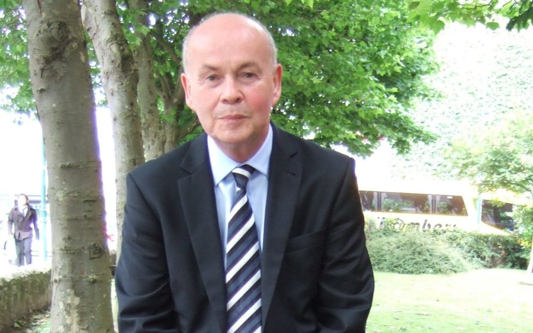 INTERVIEW – Minister Carey says 'no' to national forum proposal, but 'yes' to some local proposals
