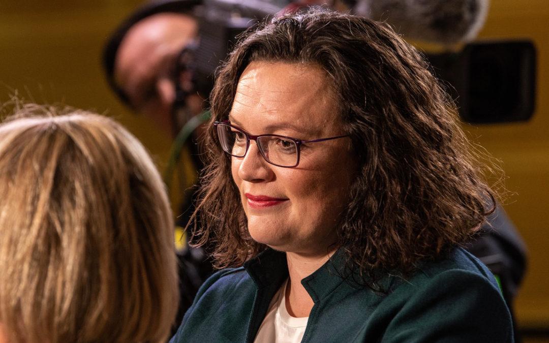 Groups campaigning for gender parity in Irish politics