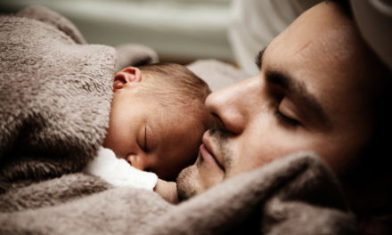 Ain't no mountain high enough: Young dads learn the ropes