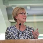 Regina Doherty speaks at SIF 2019