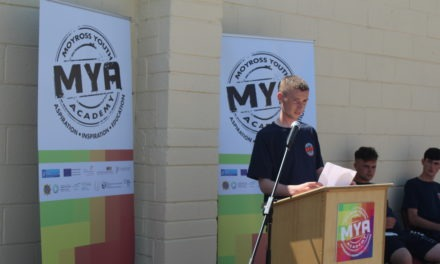 Is new Youth Academy proof Moyross has turned a corner?