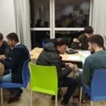 Ceangal: Can social enterprises help asylum seekers integrate?