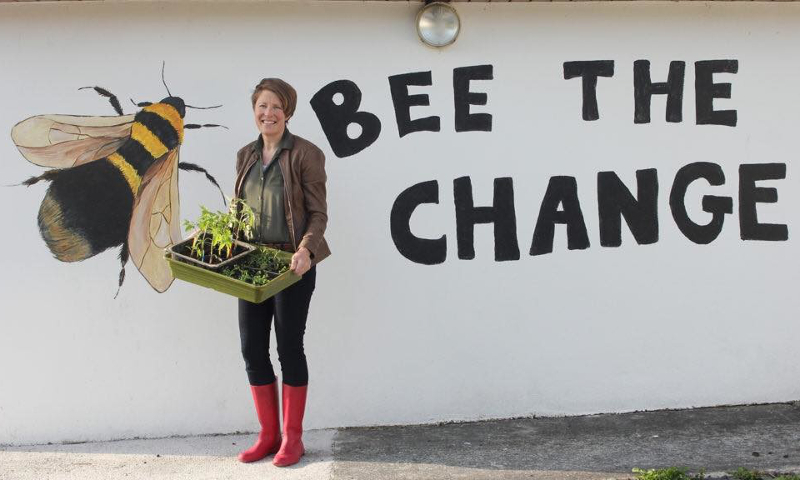 Sustainable Gastronomy: Would you take Lisa Fingleton's 30-Day Challenge?