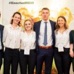 Social enterprise: 'If you have the ability to change the world, you should'