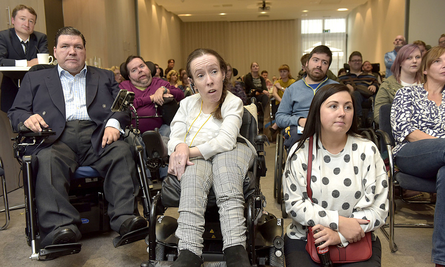 What's in a name? Centre for Independent Living rebrands as ILMI