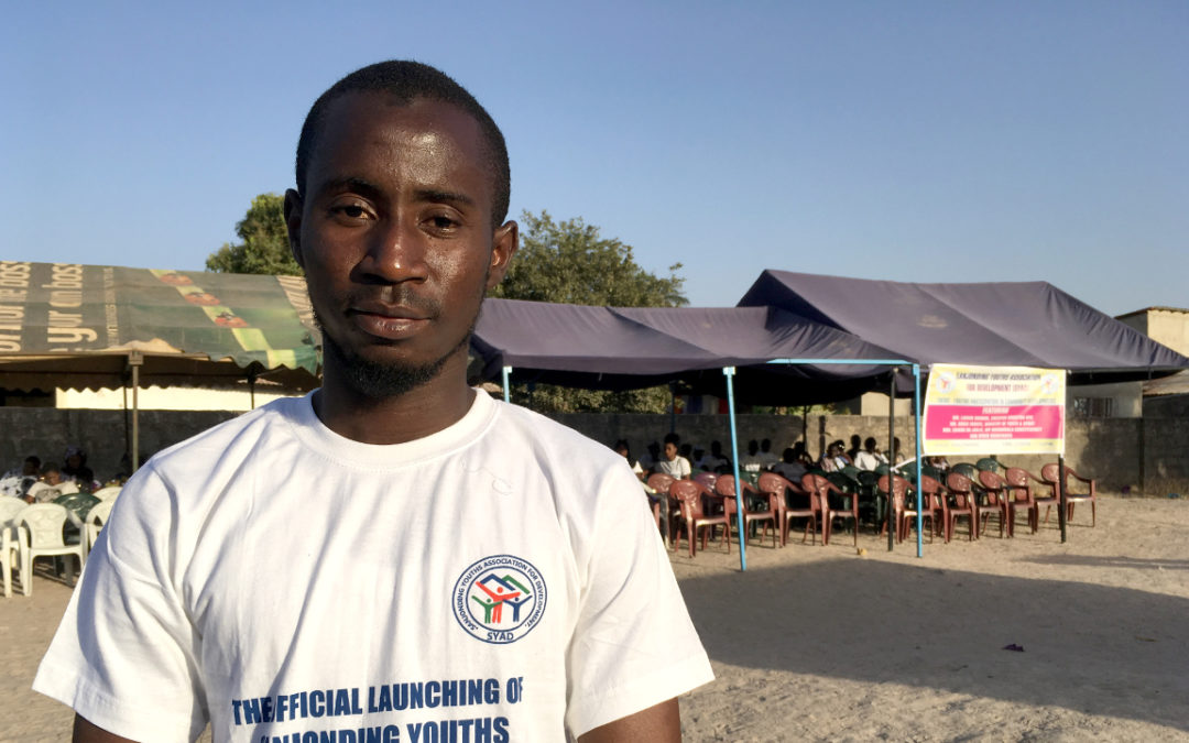 Gambia's Smiling Coast: A small country and its big hopes