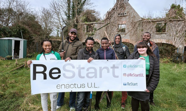 ReStart: The social enterprise helping asylum seekers feel at home