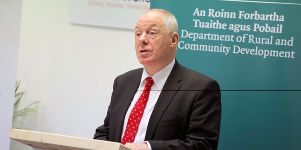 Ireland's first national social enterprise policy welcomed by sector