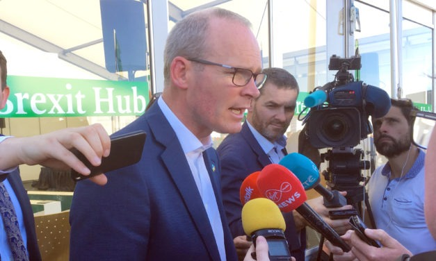 Tánaiste promises continued funding to border groups post-Brexit