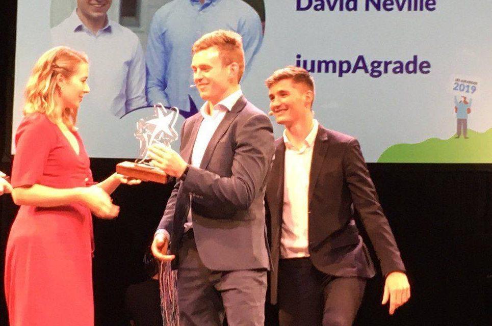Online grinds provider 'JumpAGrade' shows value of social enterprises to Ireland