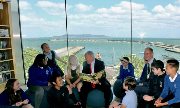 330 libraries to become 'community hubs' under new strategy