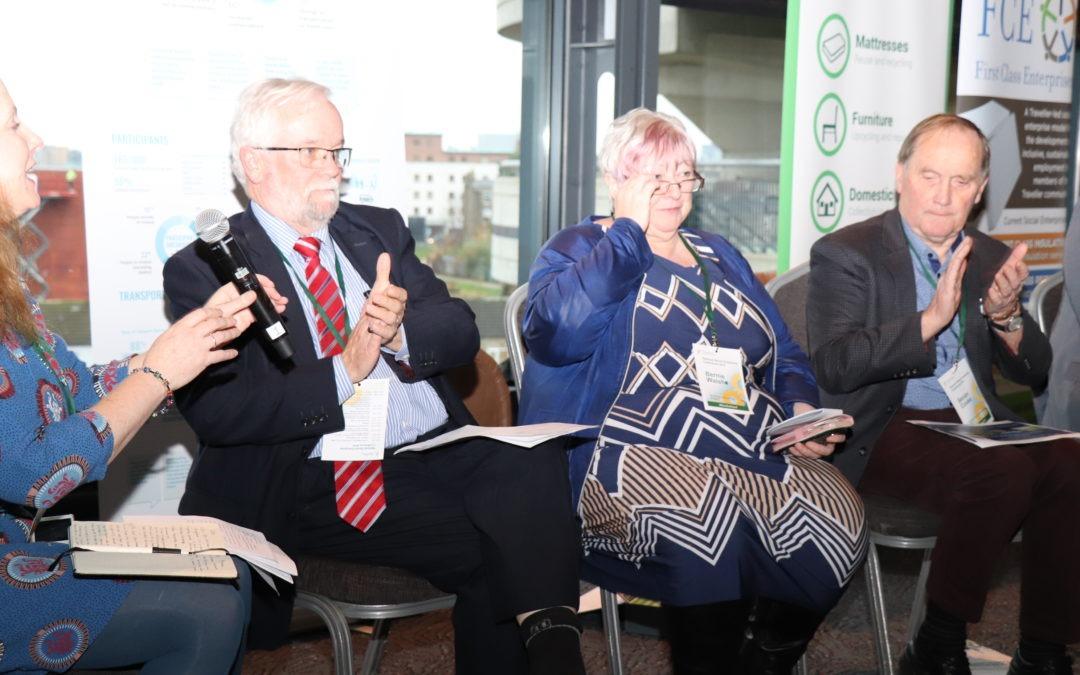 Social enterprise sector has a new representative body from today