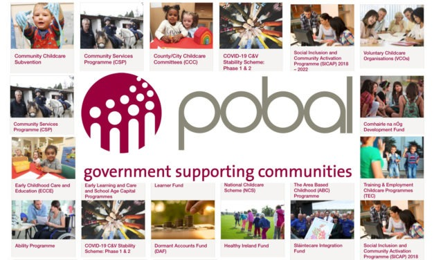 WANTED! People experienced in community development – Deadline Friday!