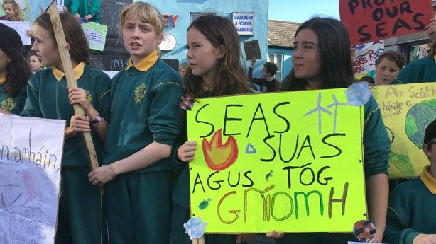 Activists positive despite Climate Action bill falling short