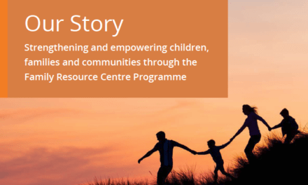 121 Family Resource Centres looking to the future