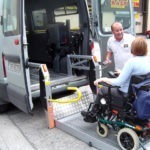 Government funds keeping Lucan disability group and others operational
