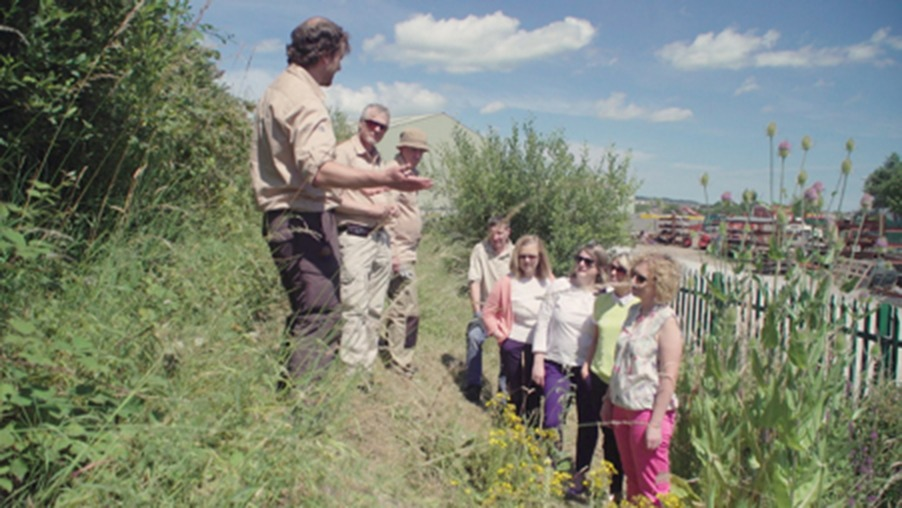 Rebel County goes wild to help nature