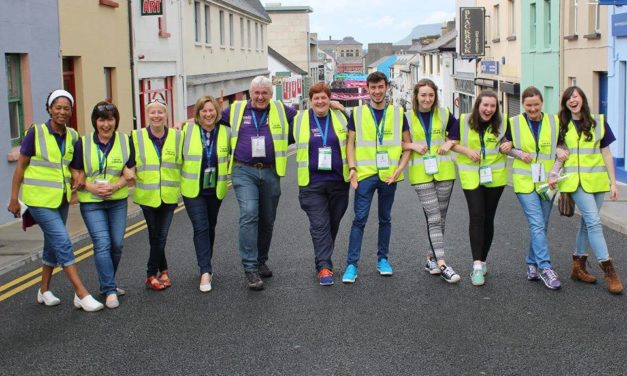 16 days extra for Tidy Towns groups to apply for grants up to €1,000