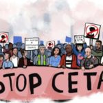 CETA: Civil society concerns over big business suing states