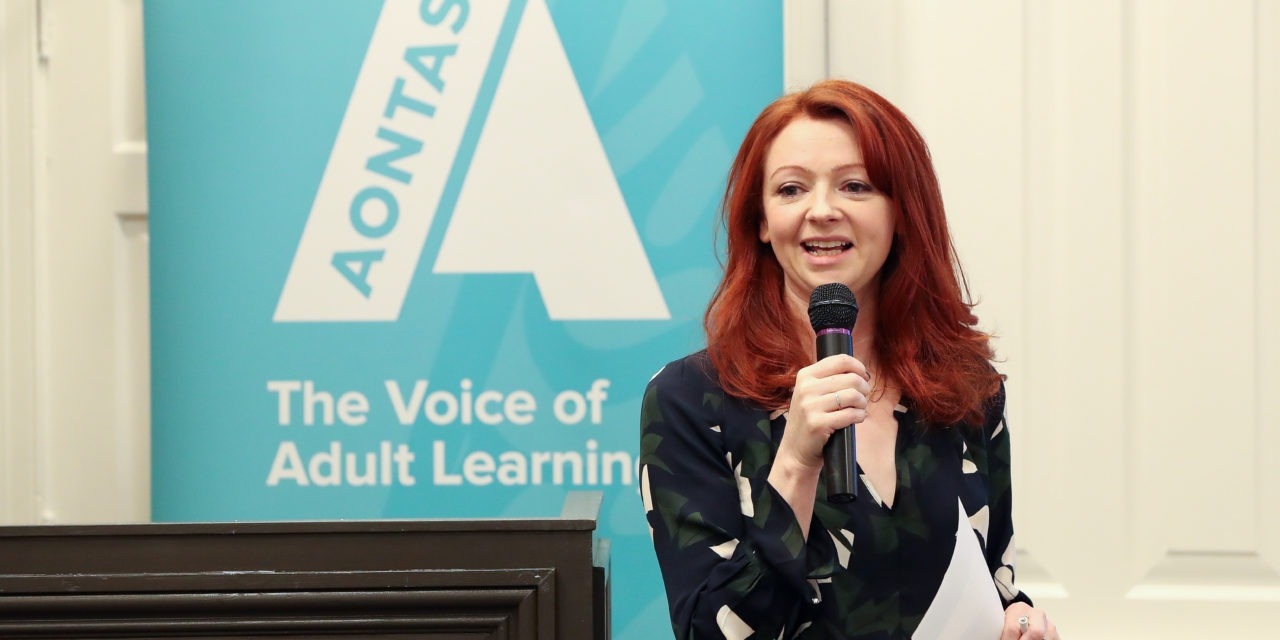 National strategy needed for re-engaging learners post-pandemic – Aontas