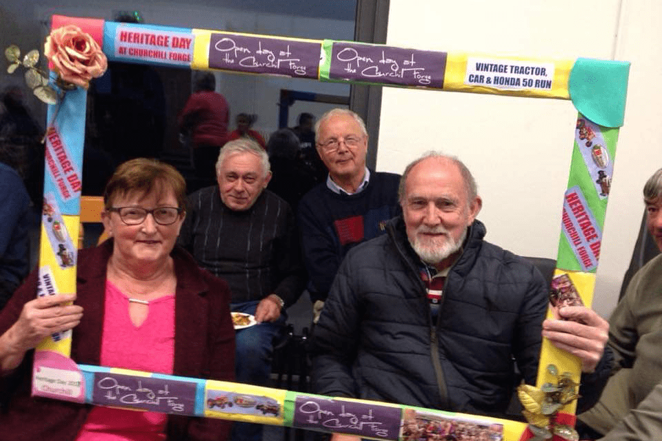 North Kerry village forges ahead with unique attraction
