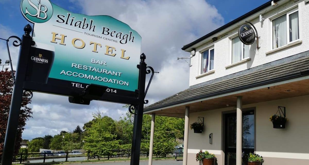 """Hotelier Mary Mullen: """"We never set out to build a hotel!"""""""