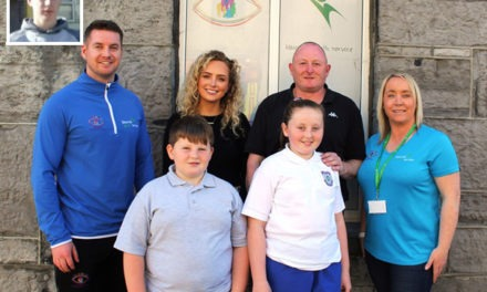 """LIMERICK: """"These young people are crying out for a community centre"""""""
