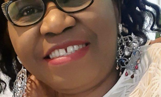 "Irish-Nigerian foster parent Blessings says – ""Just do it!"""