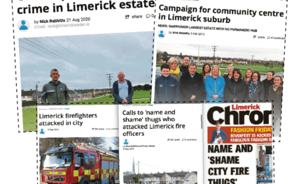 Local residents campaigning for over 50 years