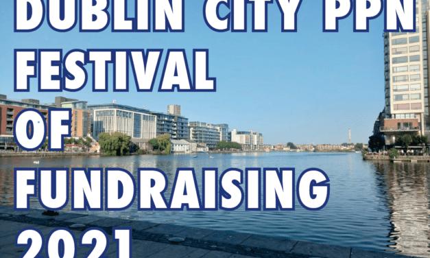 Dubs invited to 'Festival of Fundraising' starting Sept 20